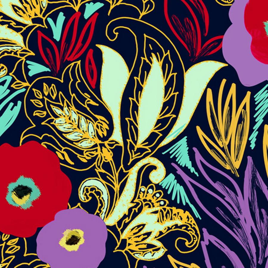 Adeline Quilt Fabric kit