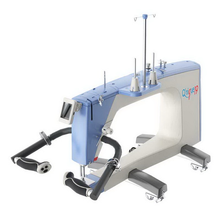 Grace Company Qnique 19 Quilting Machine
