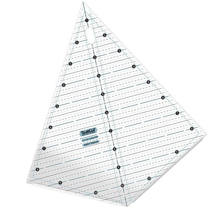 Grace TrueCut Kite Ruler