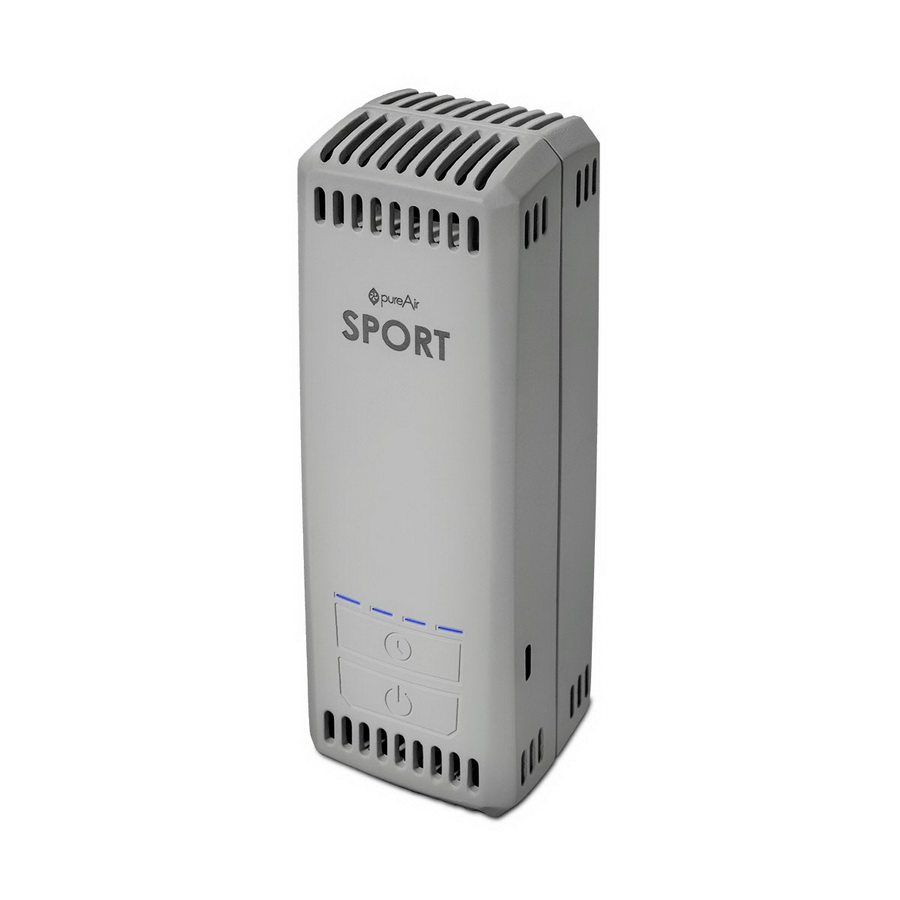 Greentech pureAir SPORT Air Purifier and Cleaner