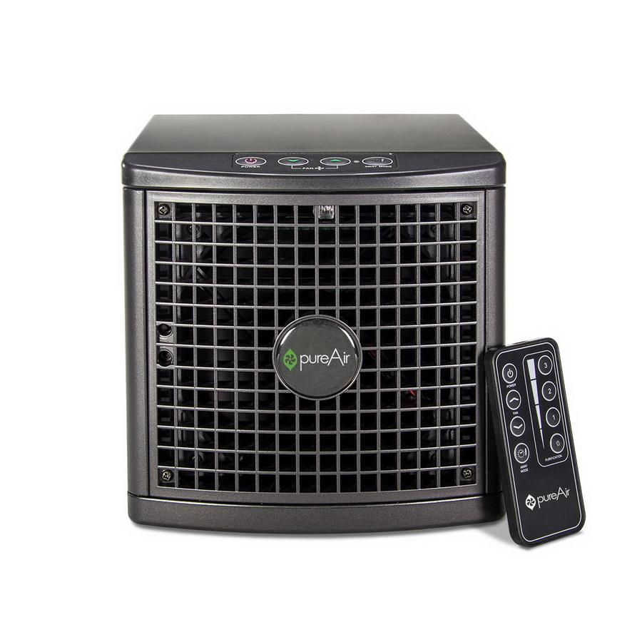 Greentech pureAir 1500 Small Home Purifier