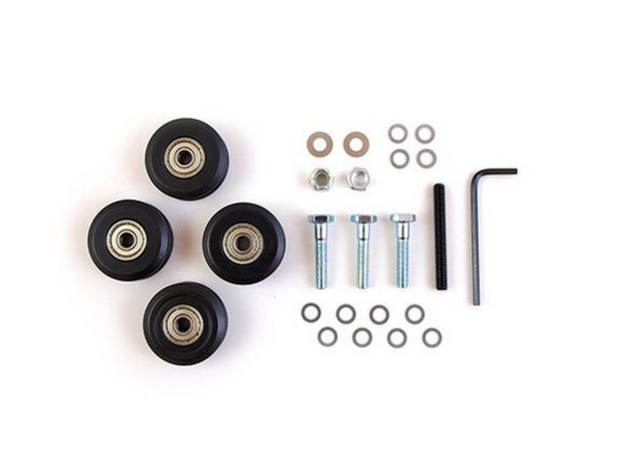 Handi Quilter Machine Precision-Glide Machine Wheel Kit
