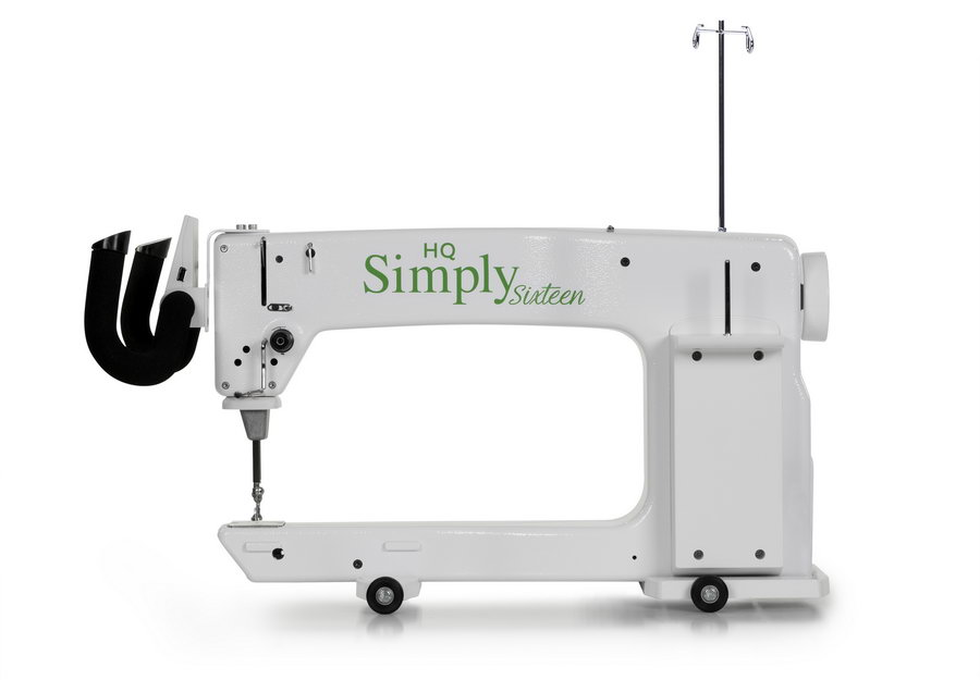 Handi Quilter Simply Sixteen 16-inch Long Arm