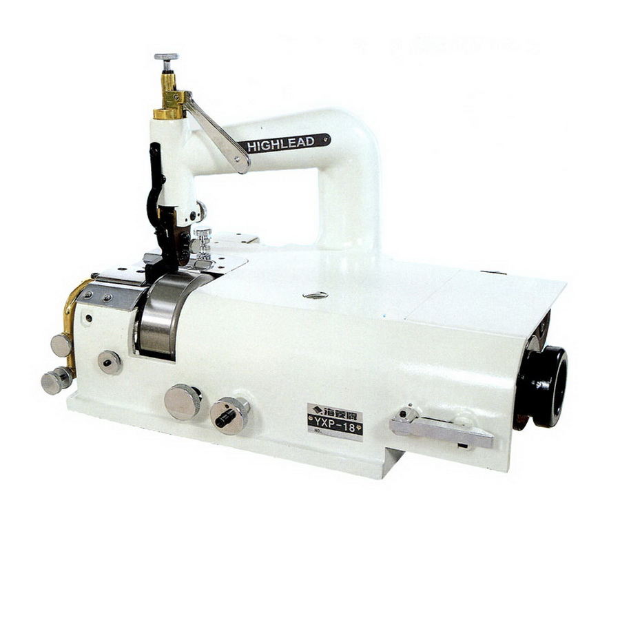 Highlead YXP-18 Industrial Leather Skiving Machine