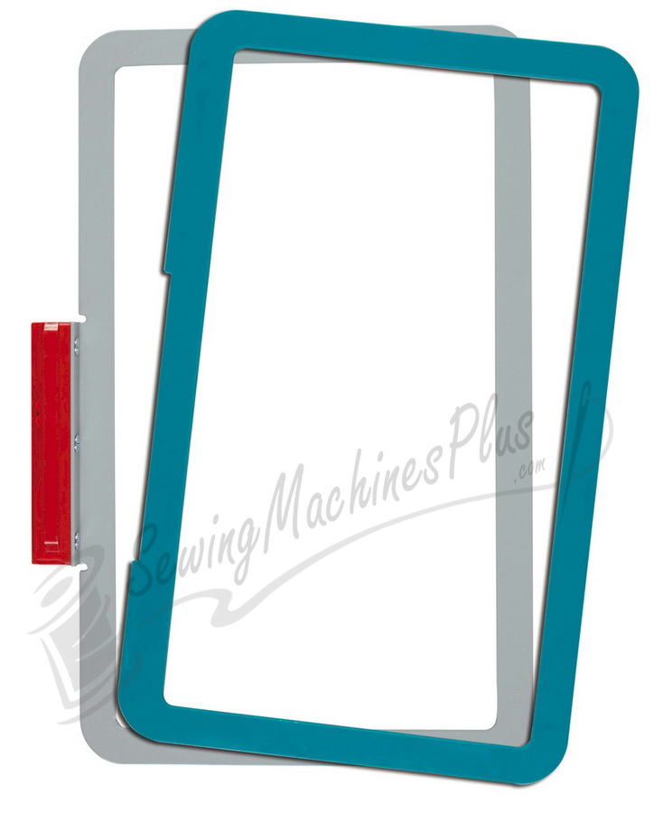 """Monster Snap Hoop 7"""" X 12""""  Baby Lock/Brother (SH00A5M) (LM5)"""