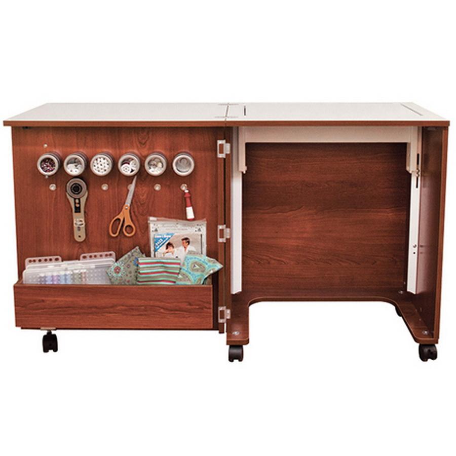 Inspira Create Cabinet in Teak