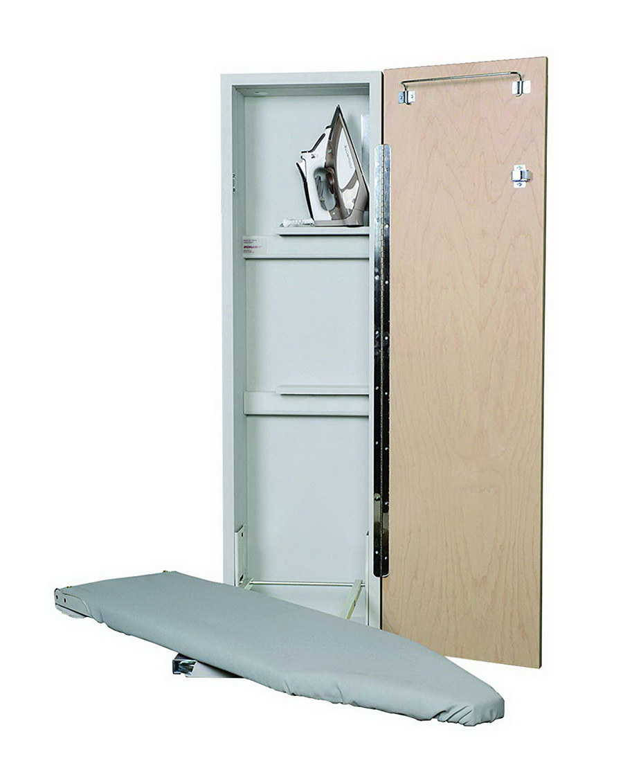 Iron-A-Way ANE-42: 42 Inch Ironing Board Center