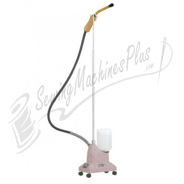 Jiffy PINK J-2B Steam Cleaner