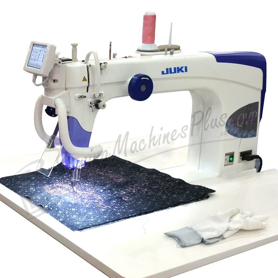 """Juki TL-2200QVP Quilt Virtuoso Pro Long Arm 18"""" Quilter Sit Down : quilt sewing machines - Adamdwight.com"""