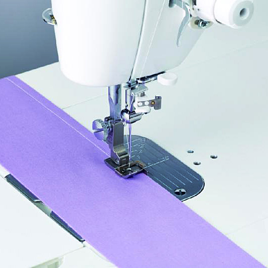 Juki 7mm Piecing Foot with Guide for TL Series Sewing Machines