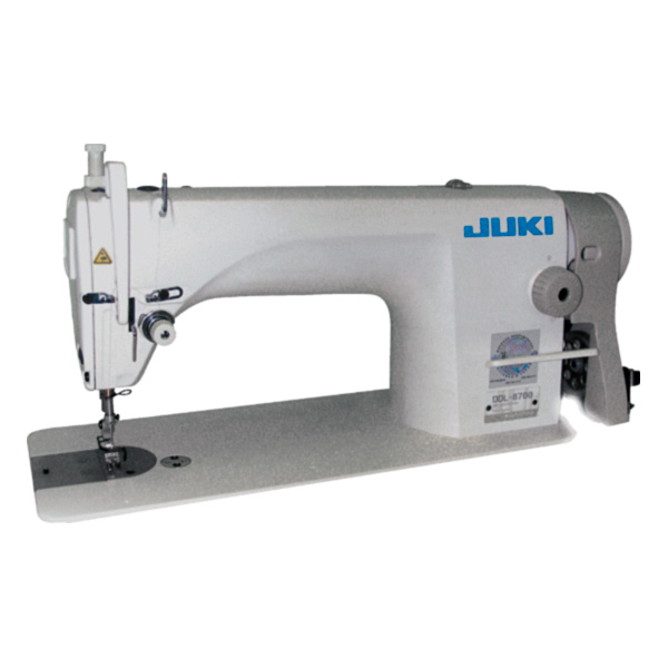 Juki DDL-8700 High-speed Single Needle Straight-stitch w/ Table & Motor