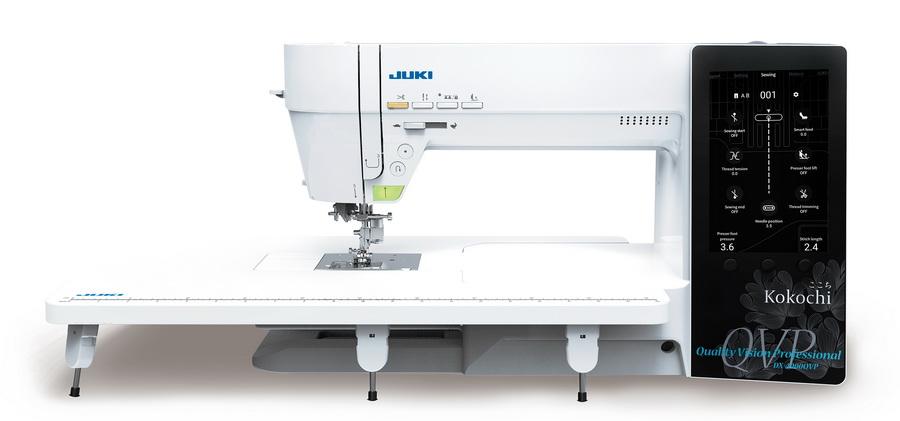 Juki Kokochi DX-4000QVP Sewing Machine