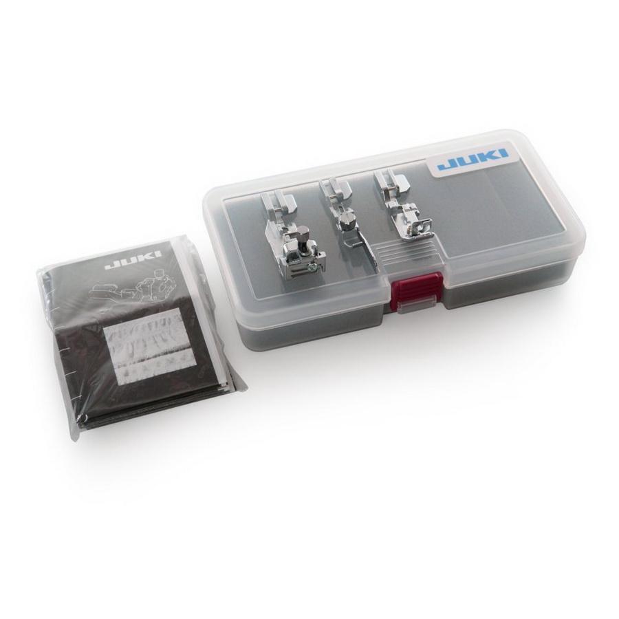Juki 3 Presser Foot Kit for Juki Machines