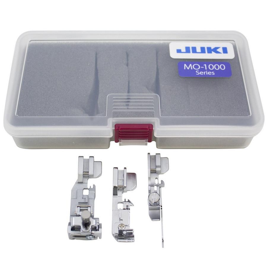 Juki 3 Foot kit for MO1000 and MO2000 Machines