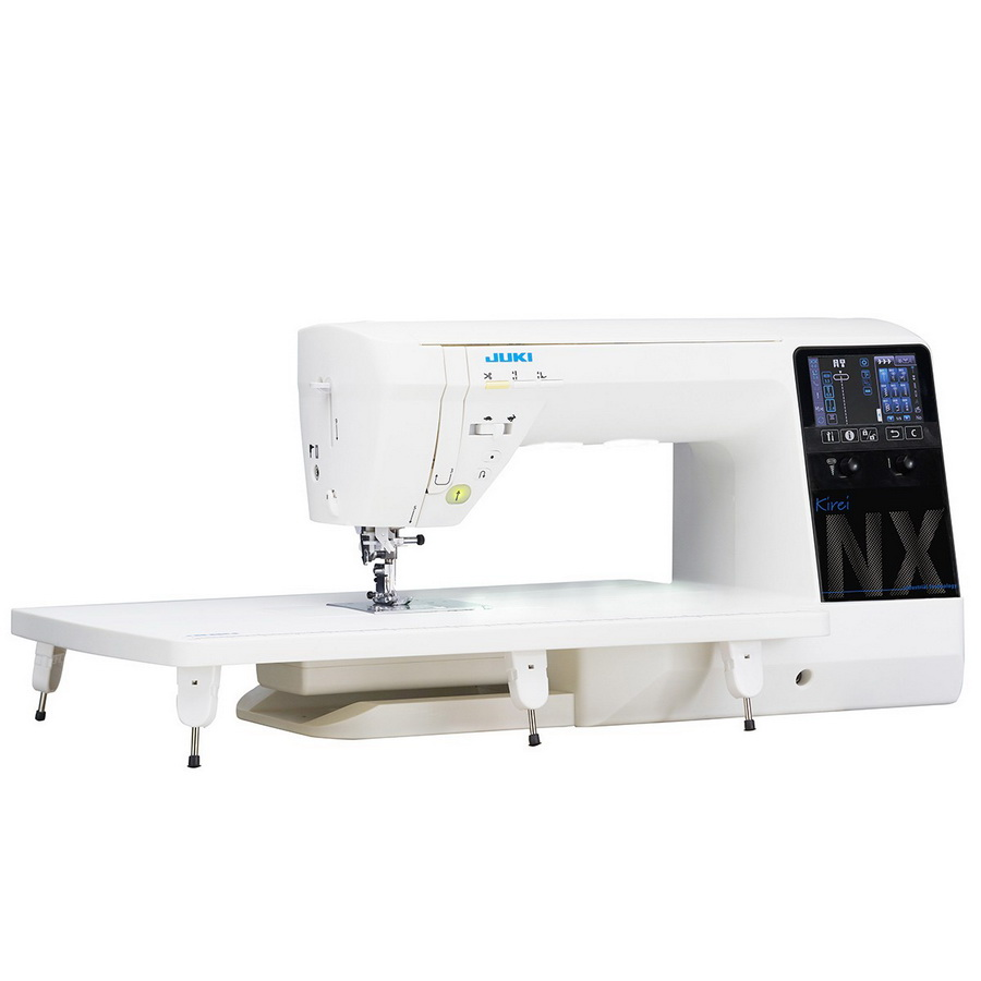 Juki Kirei HZL-NX7 Computerized Long Arm Sewing and Quilting Machine