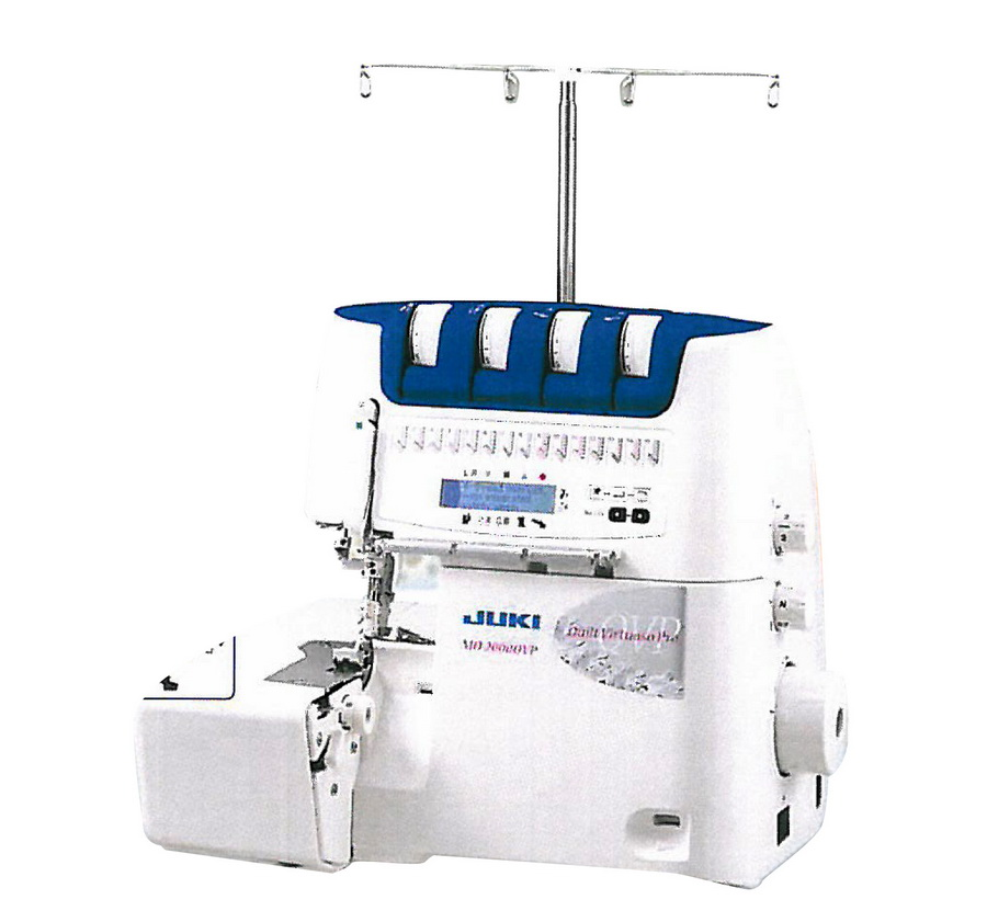 Juki MO-2000QVP Serger Machine