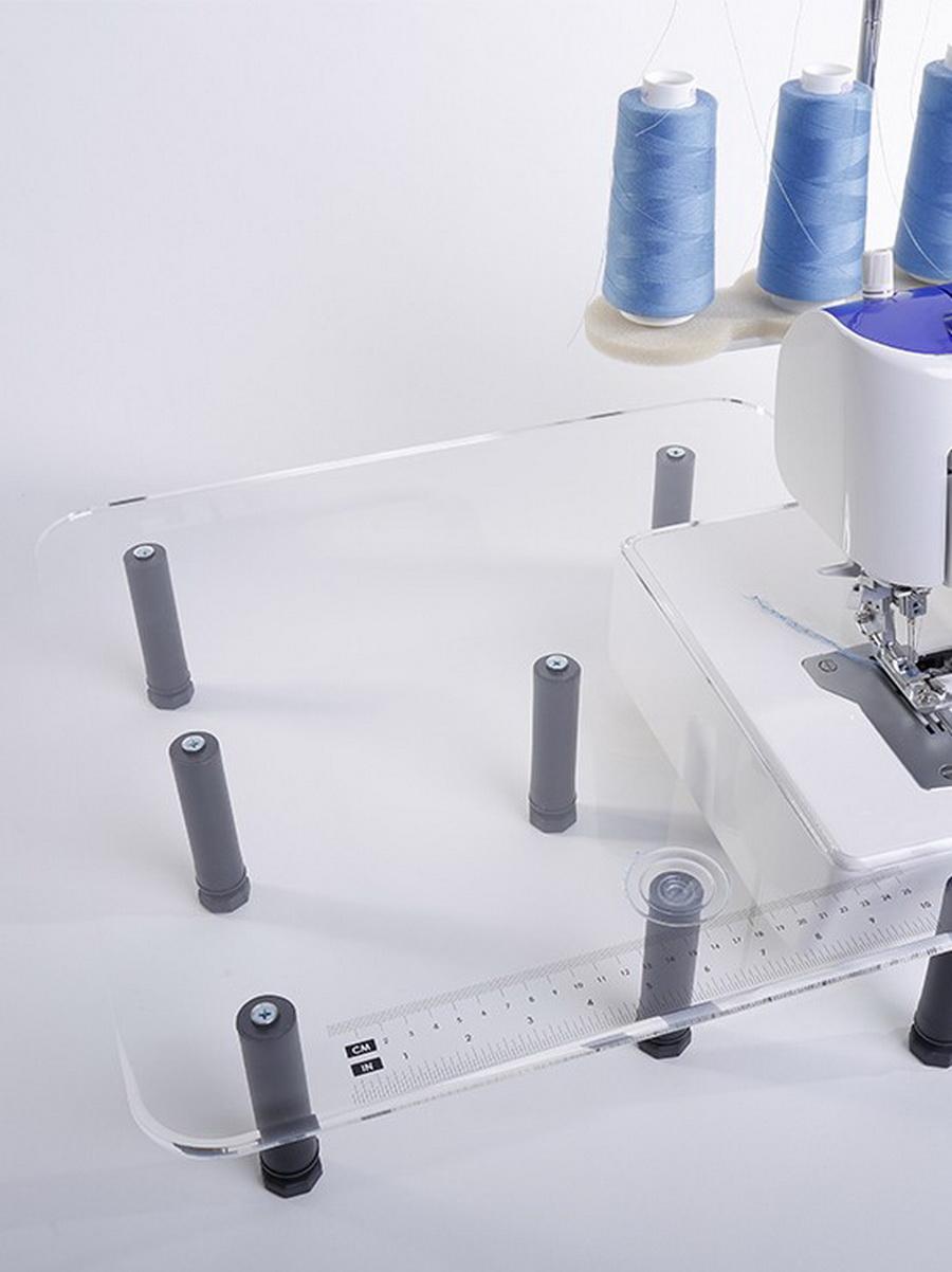 Juki MO Series Free Motion Table