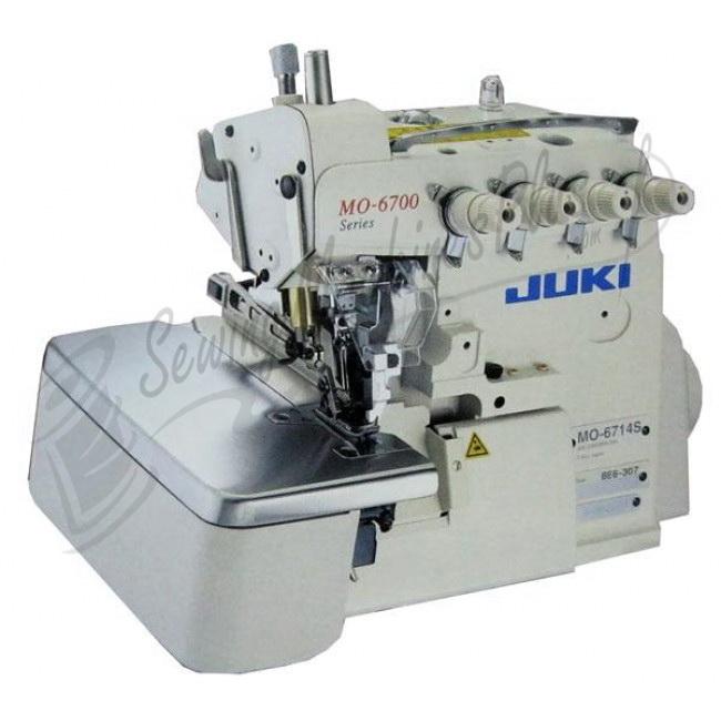 Juki MO40 40 Thread Highspeed Overlock W Table Servo Motor New Primex Sewing Machine