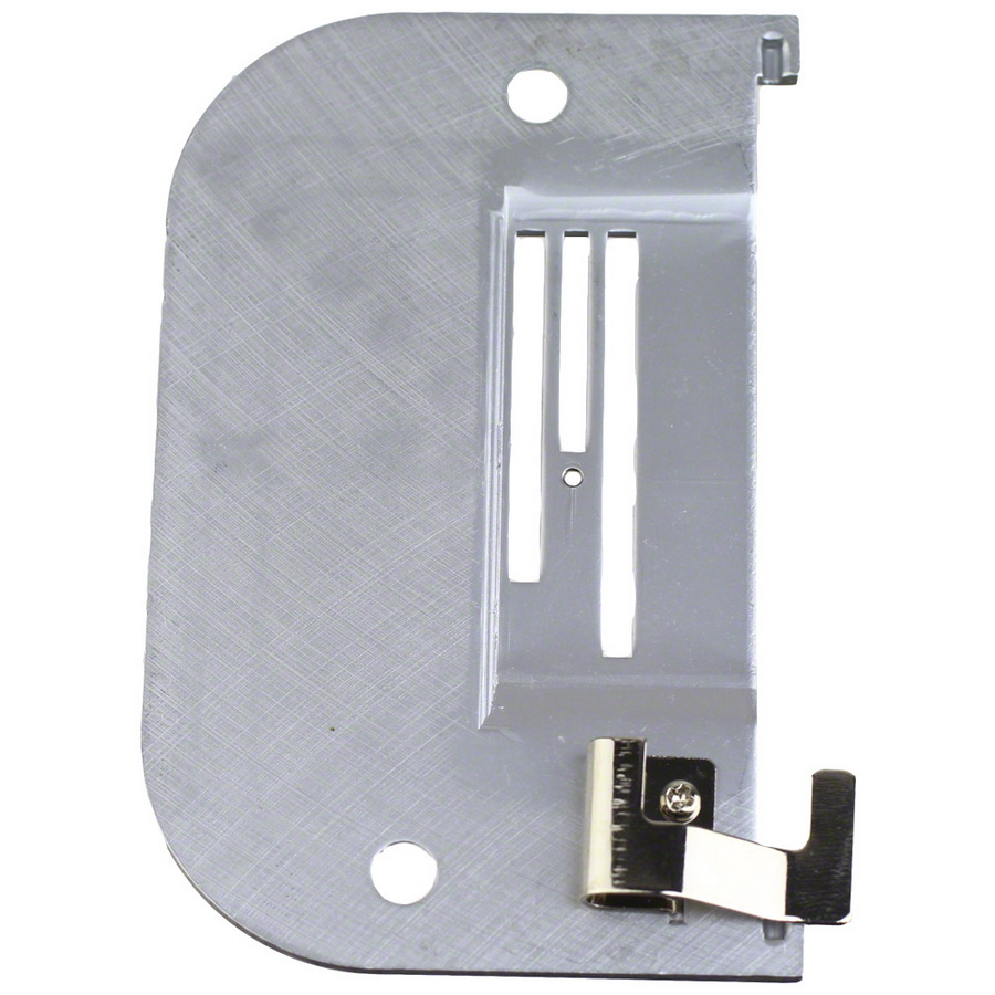 JUKI TL Throat Plate for Thin Fabric (A9839090AA0)