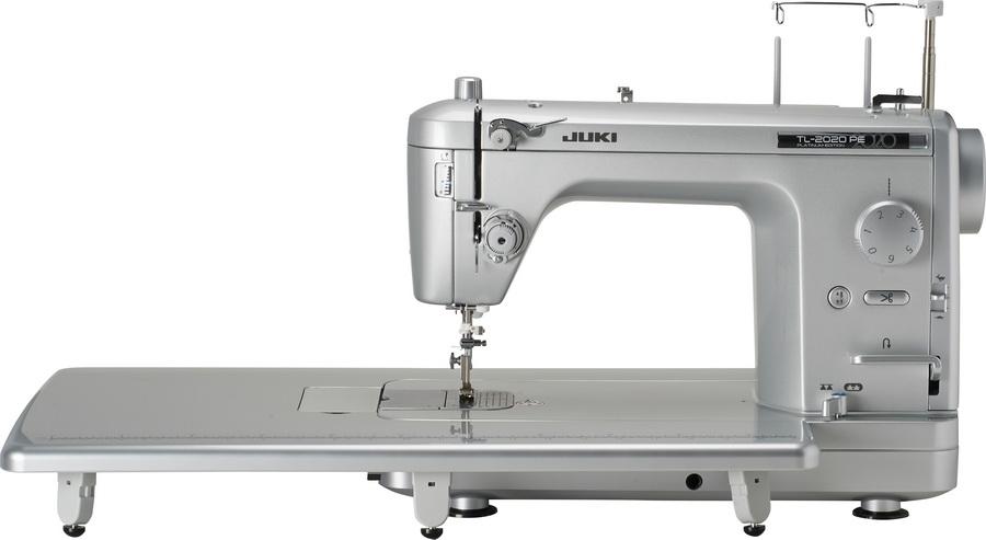 Juki TL-2020PE Limited Platinum Edition Sewing Machine