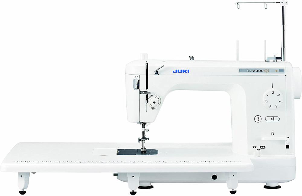 Juki TL-2000Qi Long-Arm Sewing & Quilting Machine