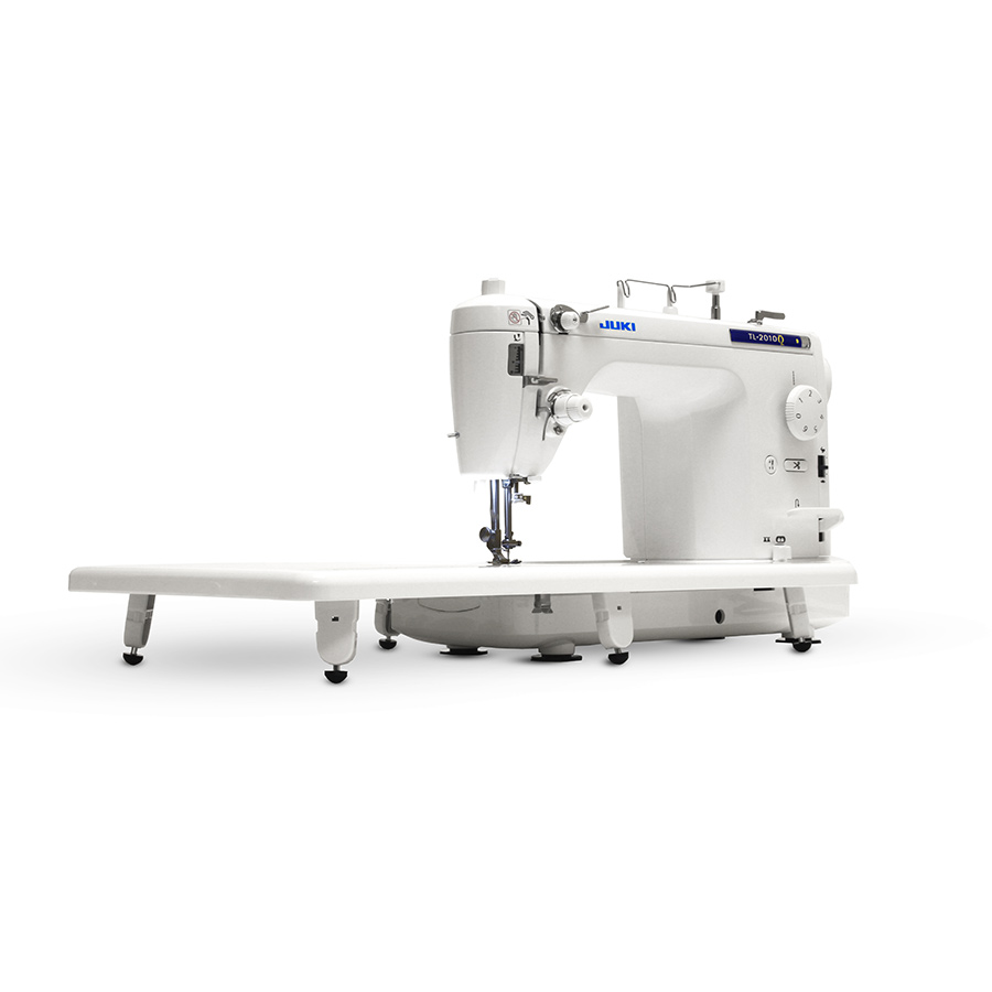 Juki TL-2010Q Long-Arm Quilting & Sewing Machine