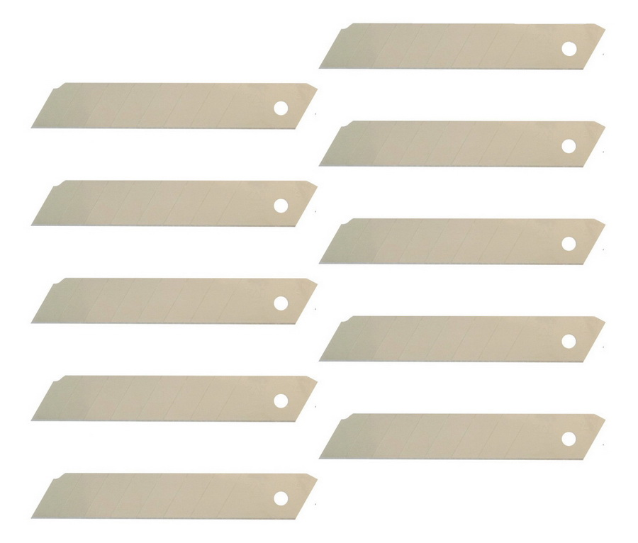 Kai 10 Replacement Blades for LP-200 Utility Knife