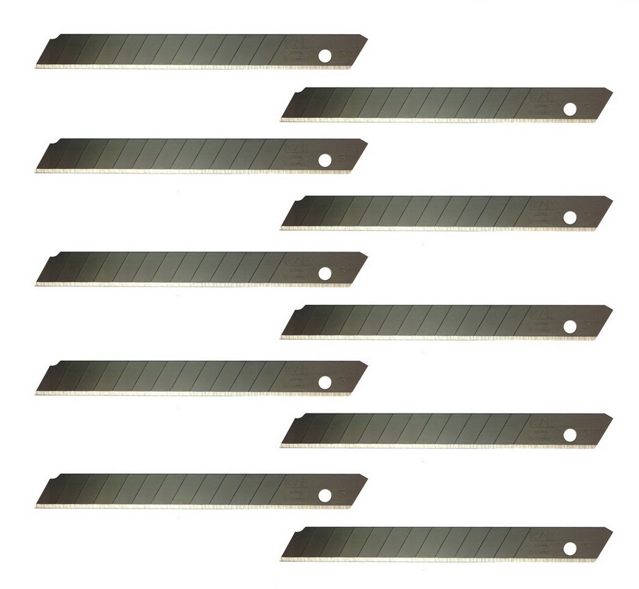Kai 10 Pack SP-120 Replacement Blades