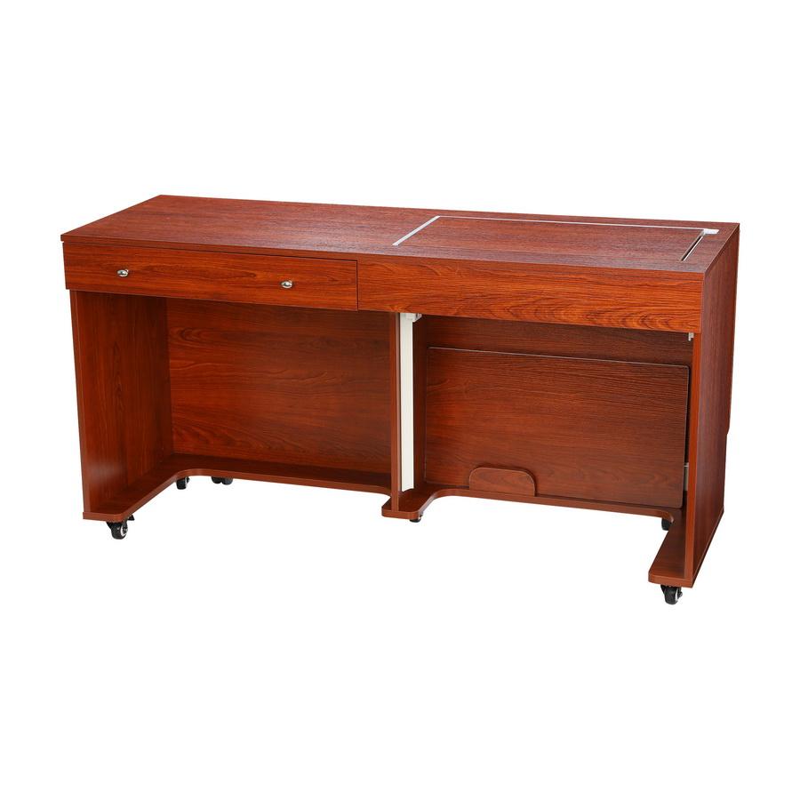 Kangaroo Kabinets II Sewing Cabinet - Teak (K8705)