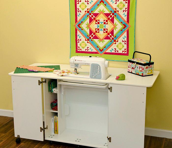 Kangaroo Kabinet - Emu - Sewing Cabinet (K9411)