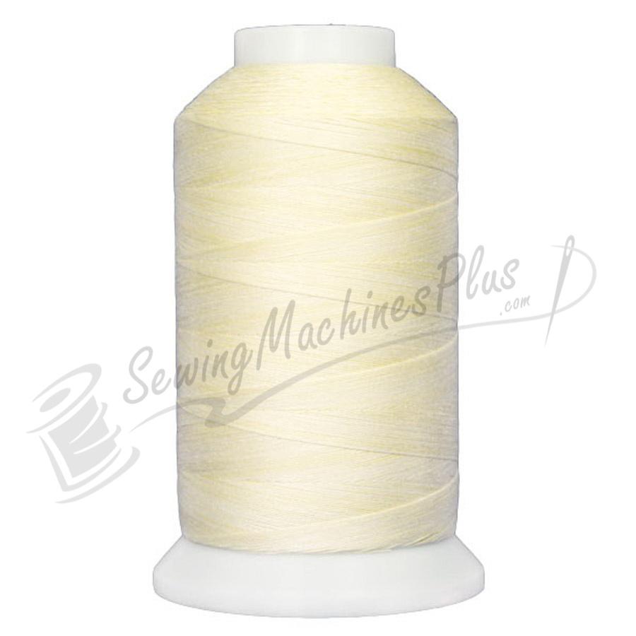 King Tut Egyptian Cotton Thread - 957 Angel Yellow