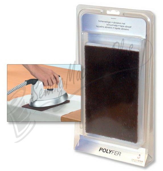 Laurastar Polyfer Cleaning Pad