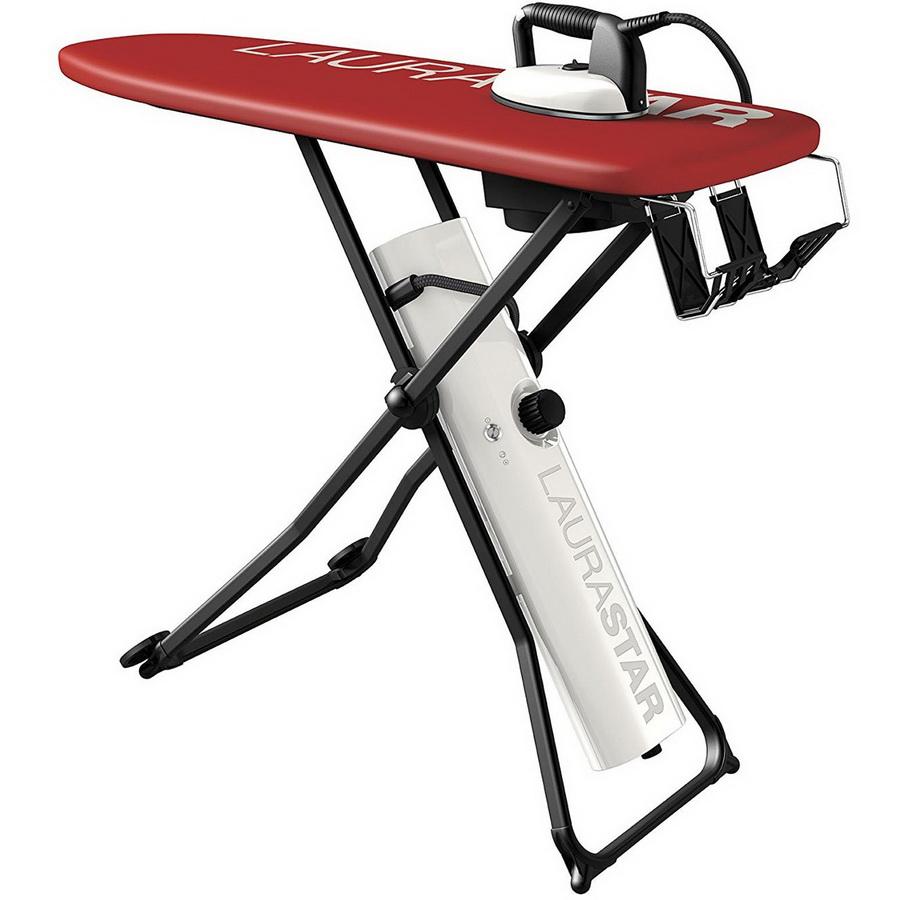 Laurastar GO PLUS White Ironing Board System