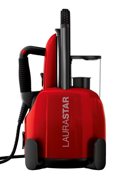 Laurastar Lift - Red