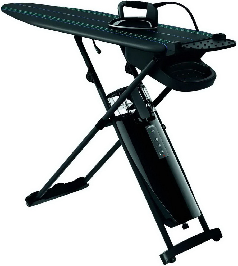 LAURASTAR Smart U Ironing System