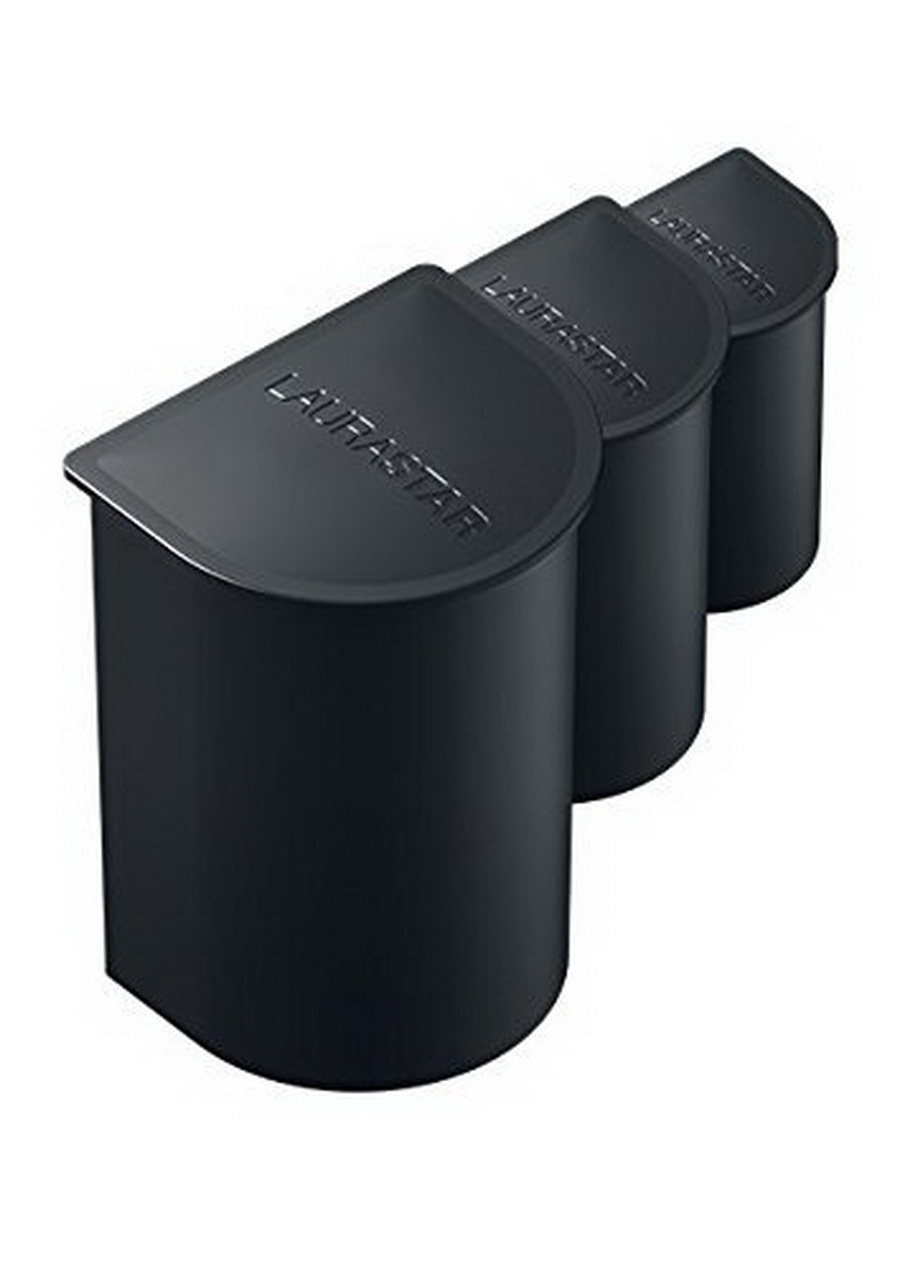 Laurastar Anti-Scale Water Filter Cartridges - Pack of 3