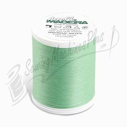 Madeira Aerofil Polyester Thread 1100 Yards -Green-8995