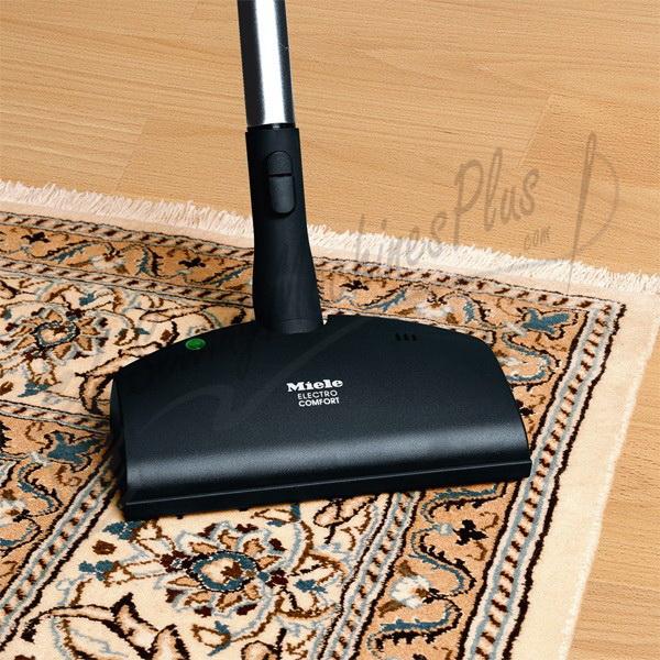 Miele SEB217-2 Electro Comfort Mid Size Powerbrush S500 Series