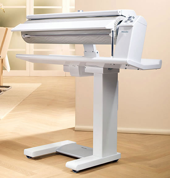 Miele B990 E Rotary Ironing Board