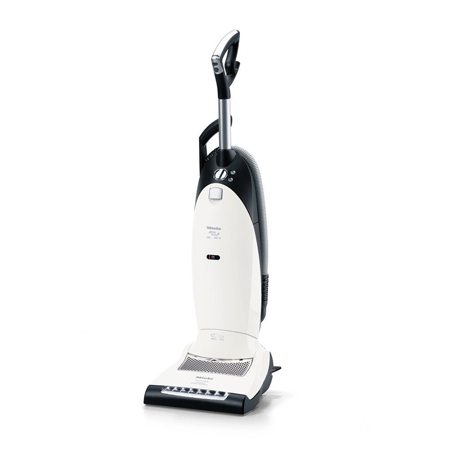 Miele Dynamic U1 Cat & Dog Bagged Upright Vacuum