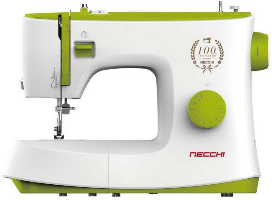Necchi K408A Sewing Machine (K Series)
