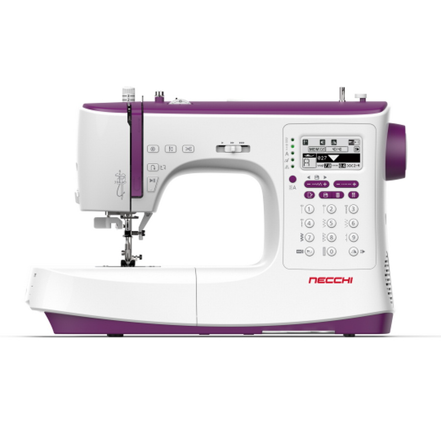Necchi NC-204D Sewing Machine (NC Series)