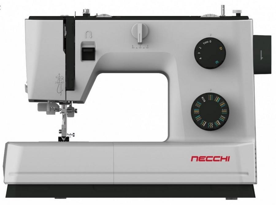 Necchi Q132A Sewing Machine (Q Series)