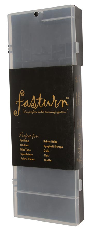 Fasturn Fastube Storage Box (FB)