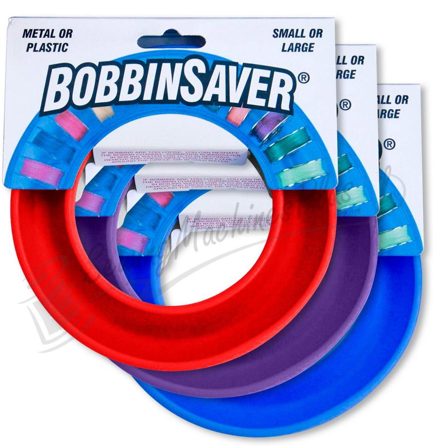 Bobbin Saver Combo - 3 Pack