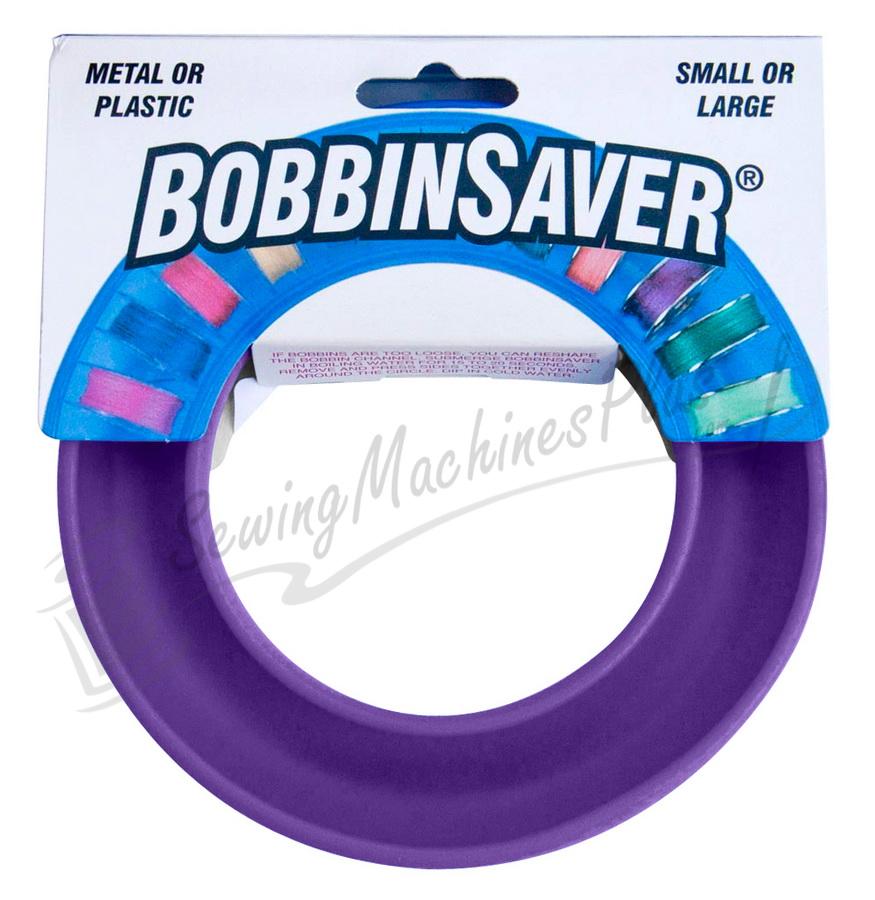 Bobbin Saver - Color Lavender