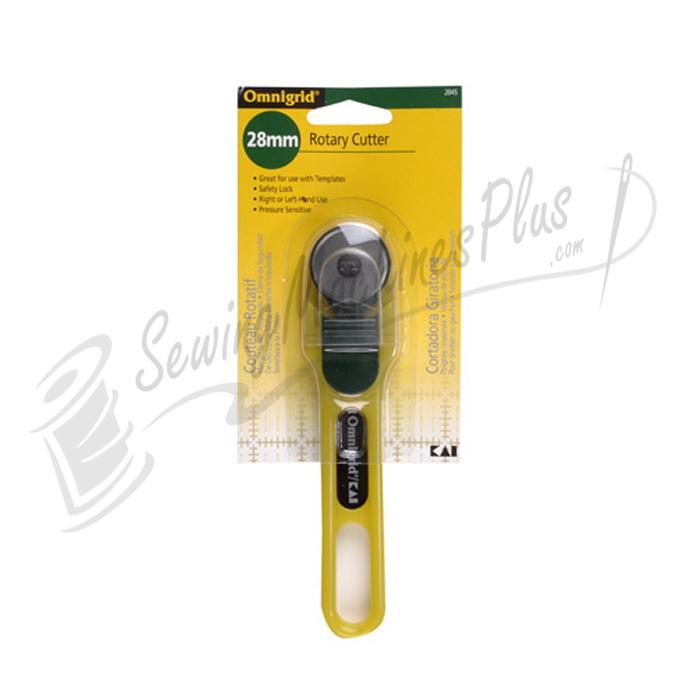 Omnigrid Rotary Cutter 28mm