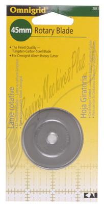 Omnigrid Rotary Blade 45mm