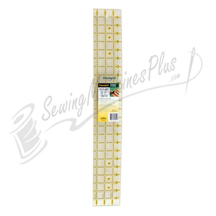 Omnigrid 3 1/2 inch x 24 inch Grid