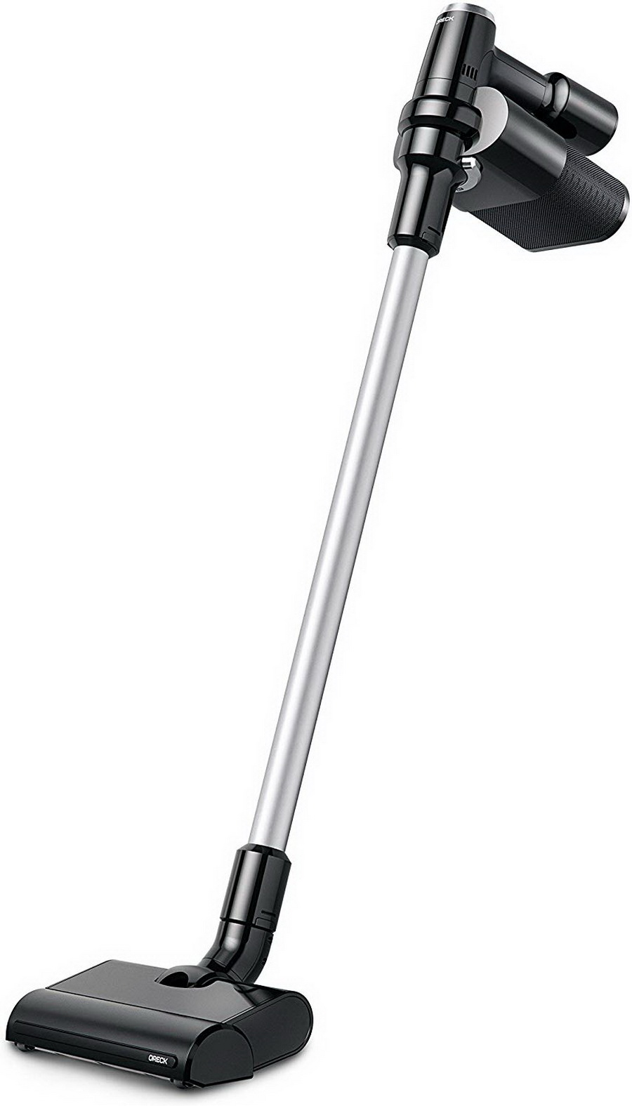Oreck Cordless Vacuum with POD Technology (Black or White)